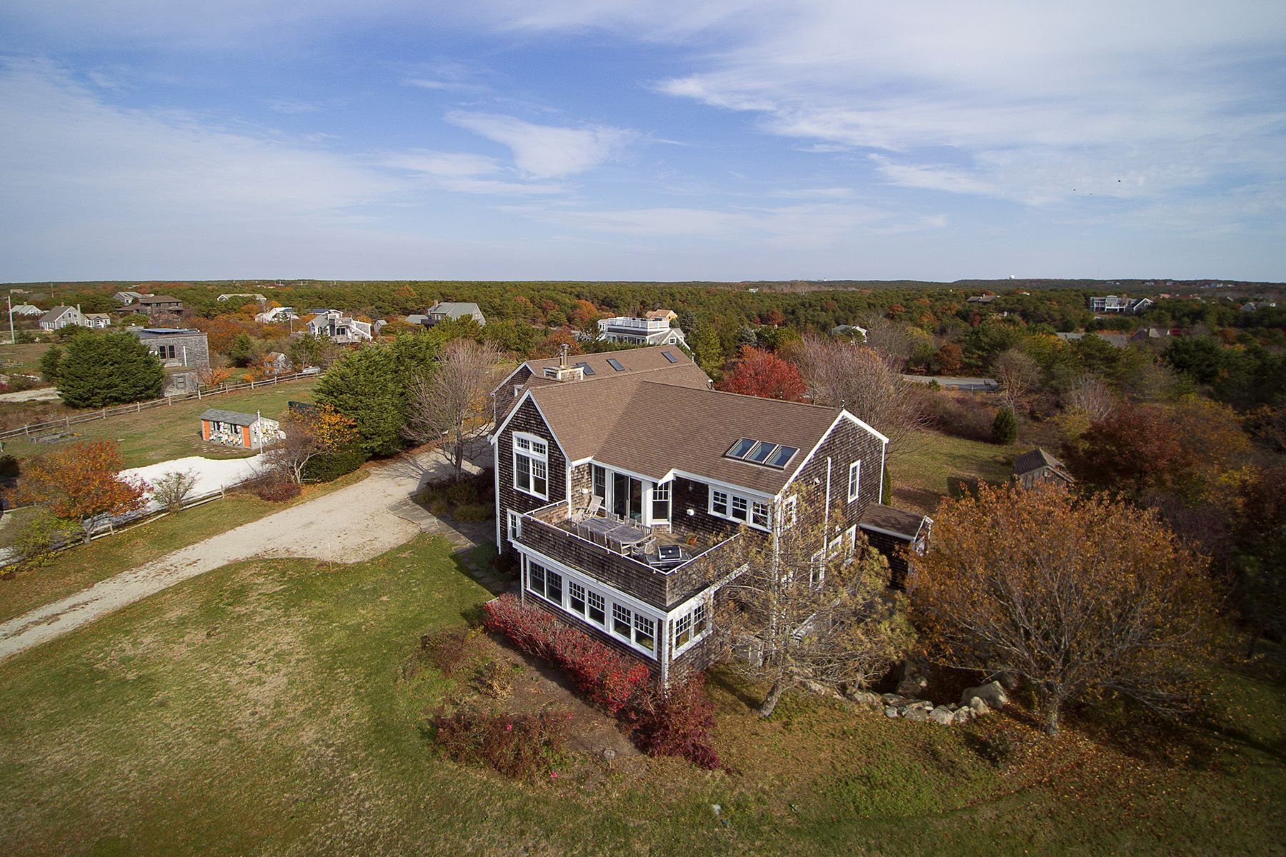 sales property at 22 Bay View Road, Truro, MA