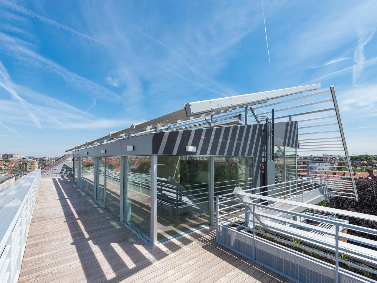公寓 為 出售 在 Ixelles I Quartier Louise Ixelles, Brussels, 1050 比利時