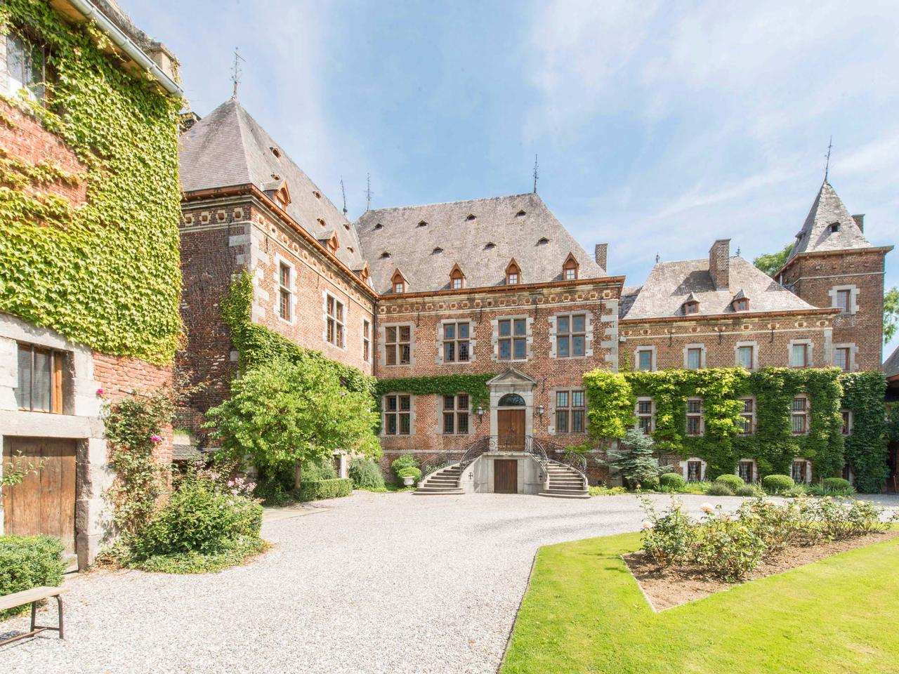 Other Residential for Sale at Province de Limbourg I Vallée du Voer Other Limburg, Limburg, 3790 Belgium