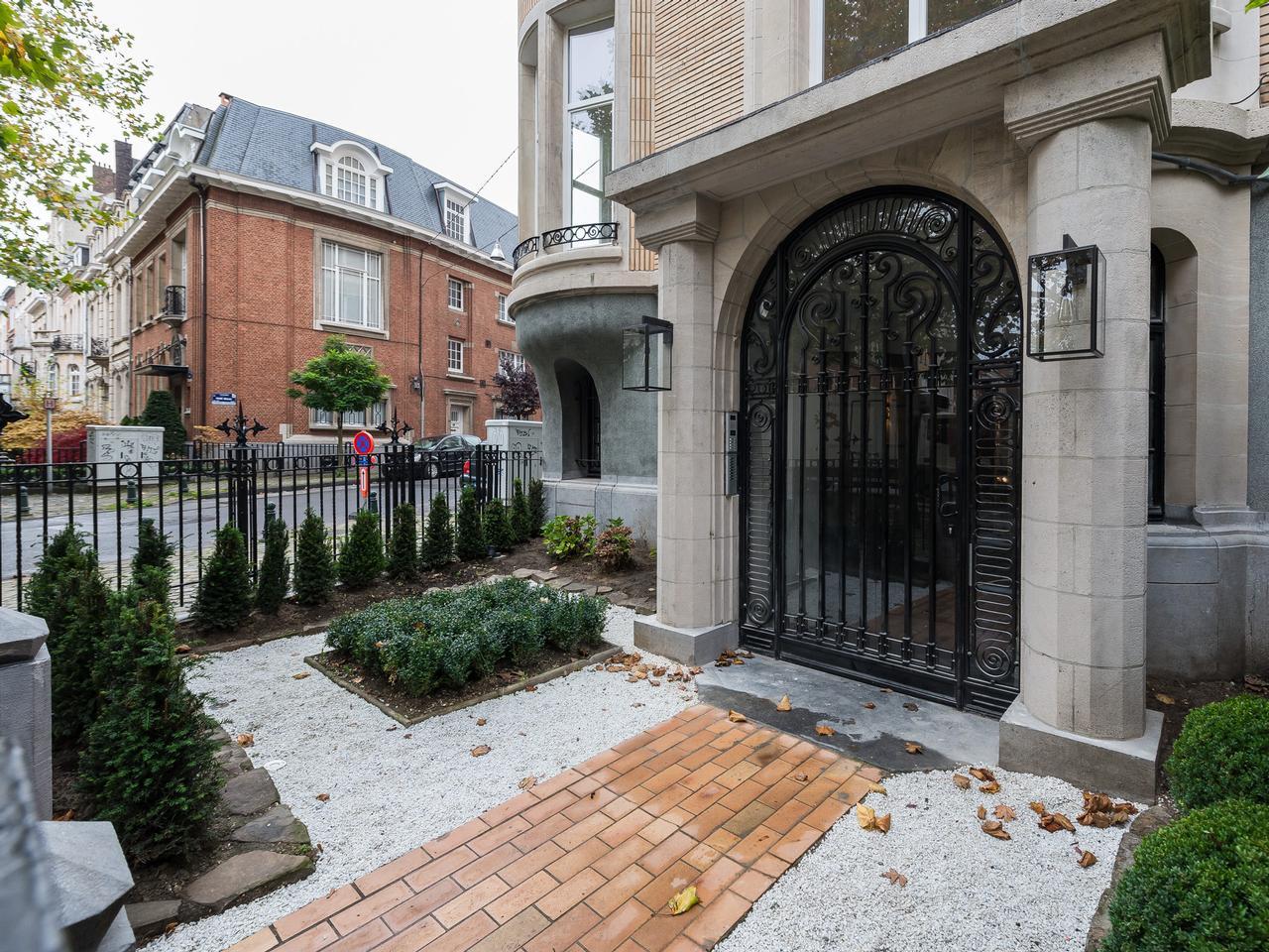 Property Of Ixelles I Quartier Molière