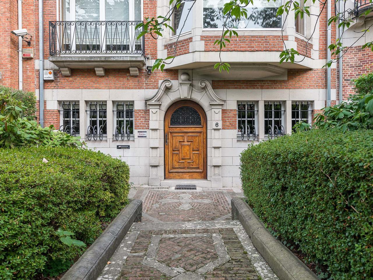 Anderer Wohnungstyp für Verkauf beim Ixelles I Abbaye de la Cambre Ixelles, Brussels, 1000 Belgien