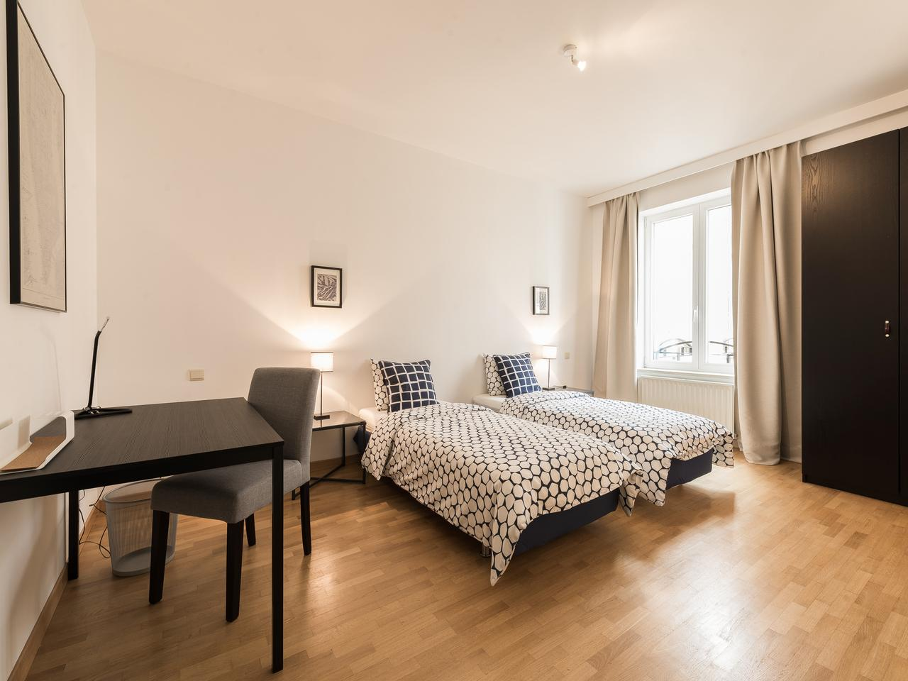 Property Of Ixelles I Quartier Louise