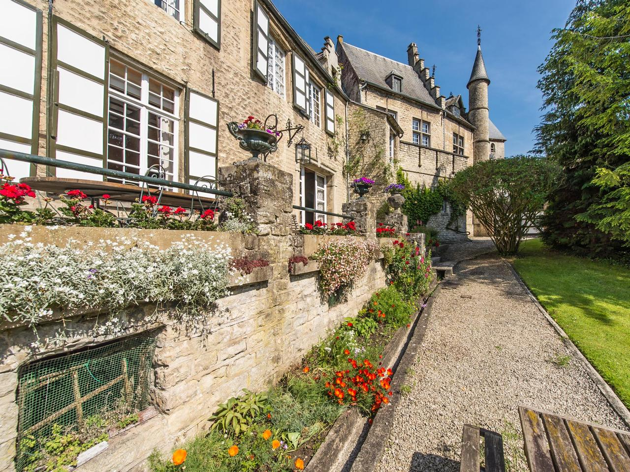 Other Residential for Sale at Woluwe Saint Lambert I Chateau Woluwe Saint Lambert, Brussels 1200 Belgium