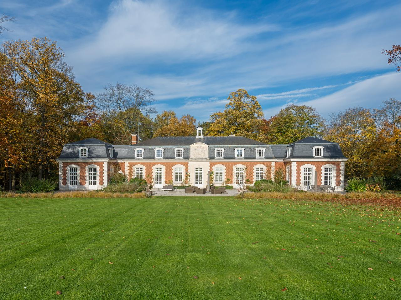 Other Residential for Sale at Brabant Wallon I Bousval Other Brabant Wallon, Brabant Wallon 1470 Belgium