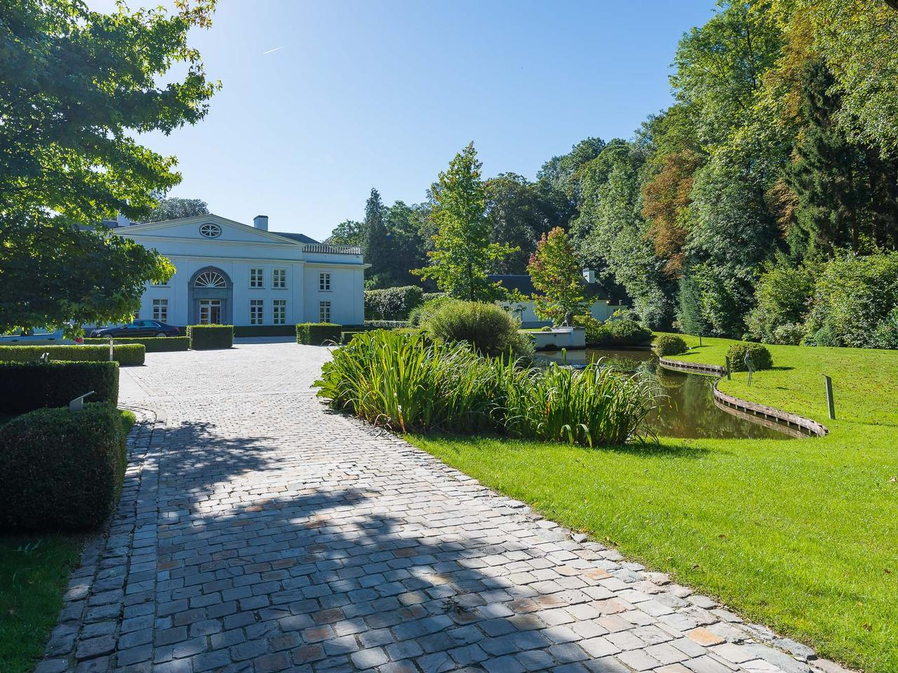 Other Residential for Sale at Brabant flamand I Bodegem Other Belgium, Other Areas In Belgium, 1700 Belgium