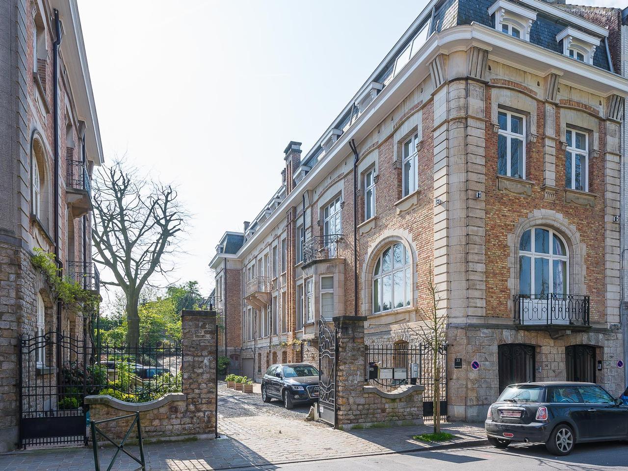 아파트 용 매매 에 Ixelles I Les Etangs Ixelles, Brussels, 1050 벨기에