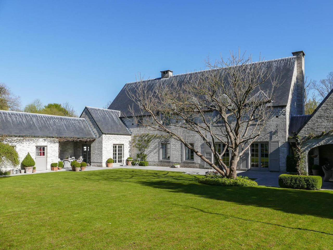その他の住居 のために 売買 アット Wemmel I Bouchout Other Belgium, ベルギーのその他の地域, 1780 ベルギー