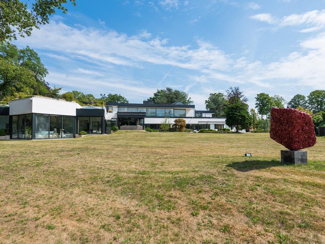 Other Residential for Sale at Wavre I Golf de la Bawette Wavre, Waloon Brabant, 1300 Belgium