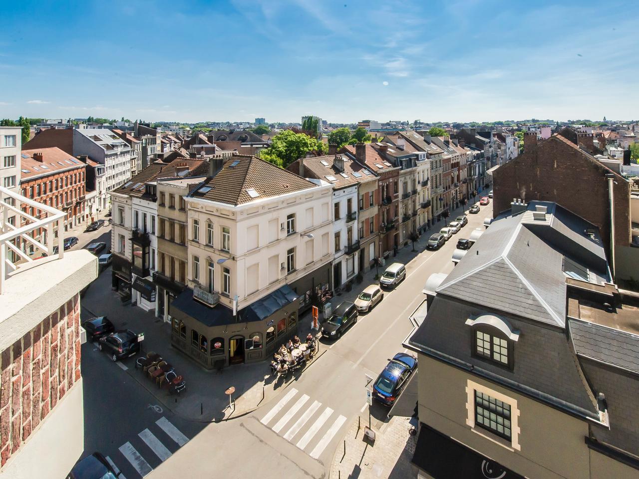 Property Of Ixelles I Chatelain