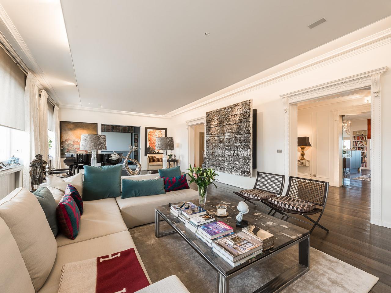 公寓 為 出售 在 Bruxelles I Louise Ixelles, Brussels, 1000 比利時