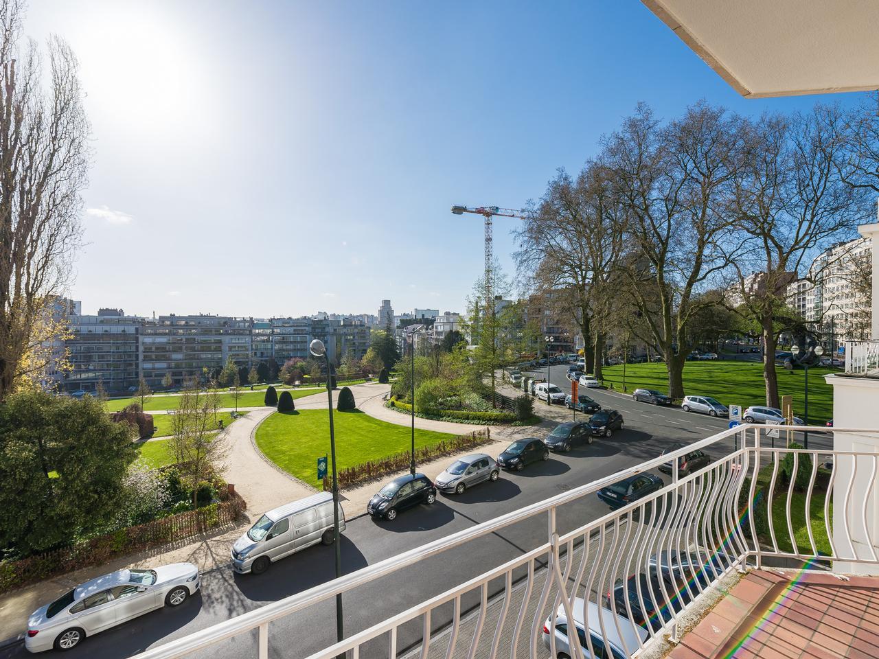 Apartment for Sale at Ixelles I Jardin du Roi Brussels, Brussels, 1000 Belgium