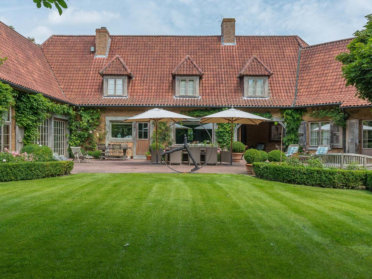 Other Residential for Sale at Flandres Occidentale I Waregem Golf Club Other Belgium, Other Areas In Belgium, 9790 Belgium