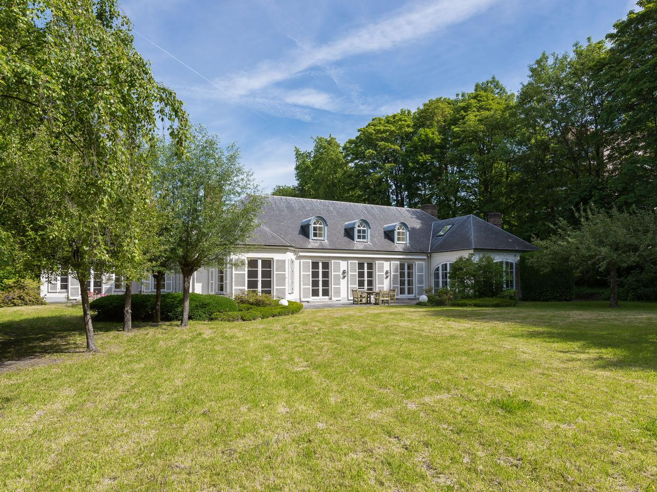 Other Residential for Sale at Uccle I Quartier Observatoire Uccle, Brussels, 1180 Belgium