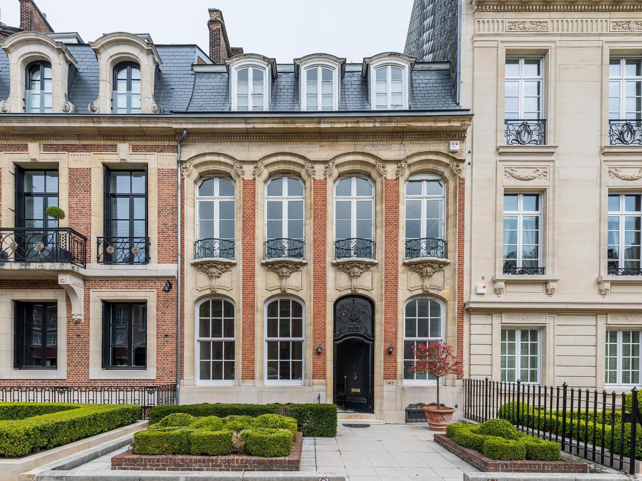 Các loại nhà khác vì Bán tại Ixelles I Square du bois Brussels, Brussels, 1000 Bỉ