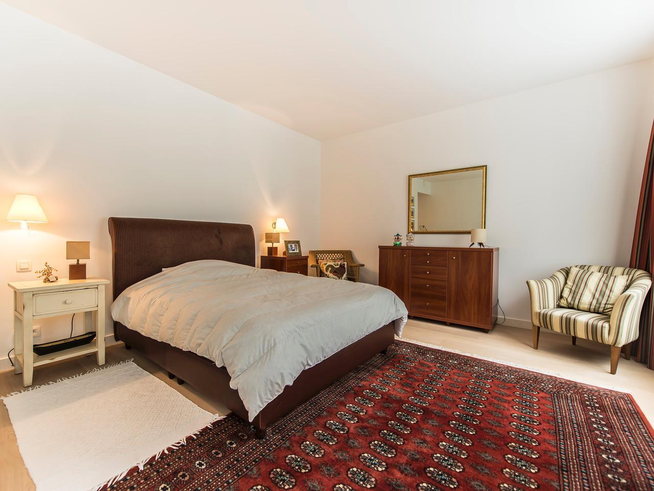 Property Of Ixelles I Place Brugmann