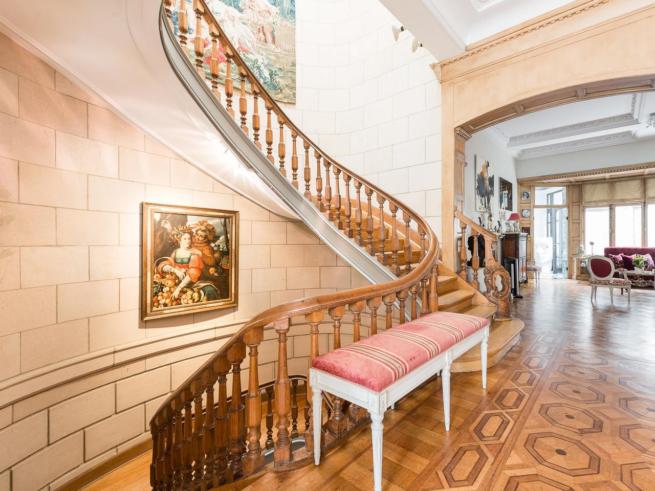 Autre bien résidentiel pour l Vente à Ixelles I Abbaye de la Cambre Ixelles, Brussels, 1000 Belgique