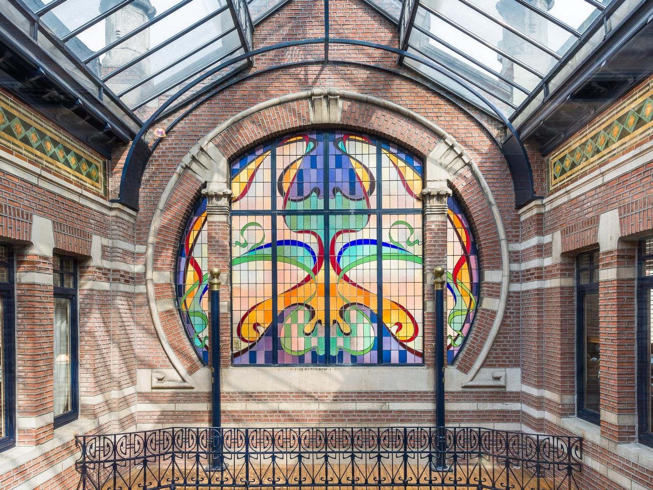 Другая жилая недвижимость для того Продажа на Anvers I Une perle d'architecture Anvers, Anvers, 2018 Бельгия