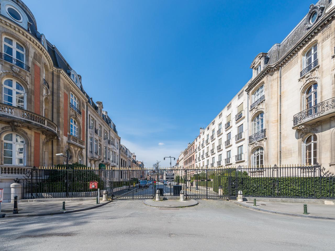 Appartamento per Vendita alle ore Ixelles I Square du Bois Brussels, Brussels, 1000 Belgio