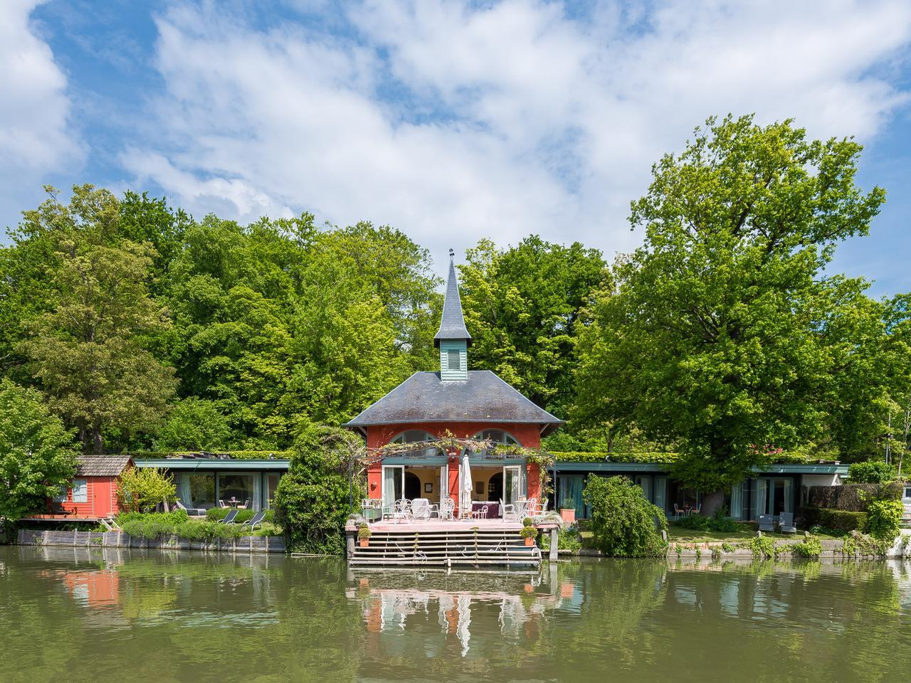 その他の住居 のために 売買 アット Genval I Au bord du lac Other Belgium, ベルギーのその他の地域, 3090 ベルギー
