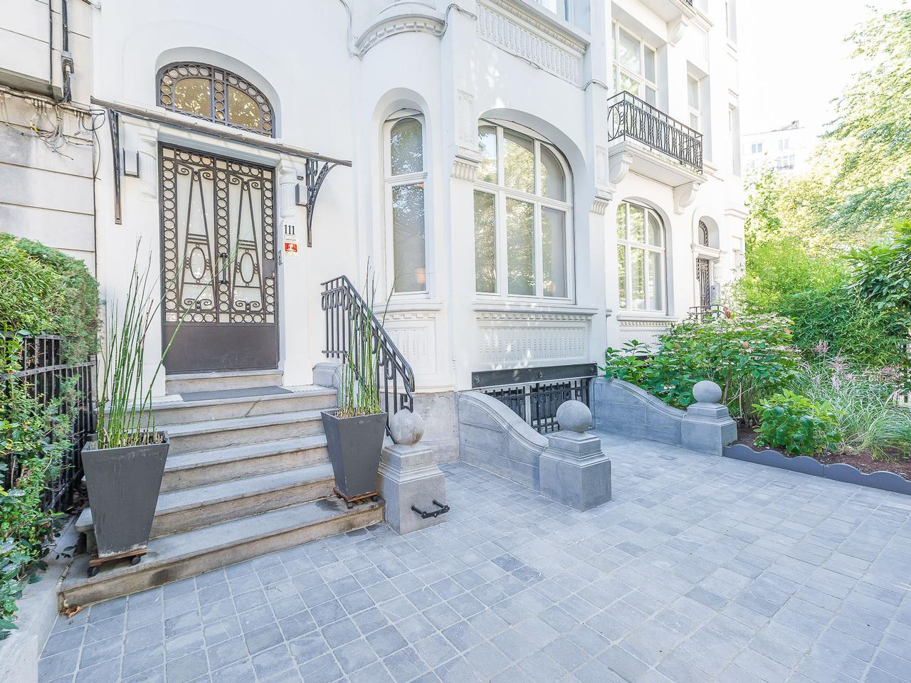 Other Residential for Sale at Forest I Avenue Molière Brussels, Brussels, 1190 Belgium