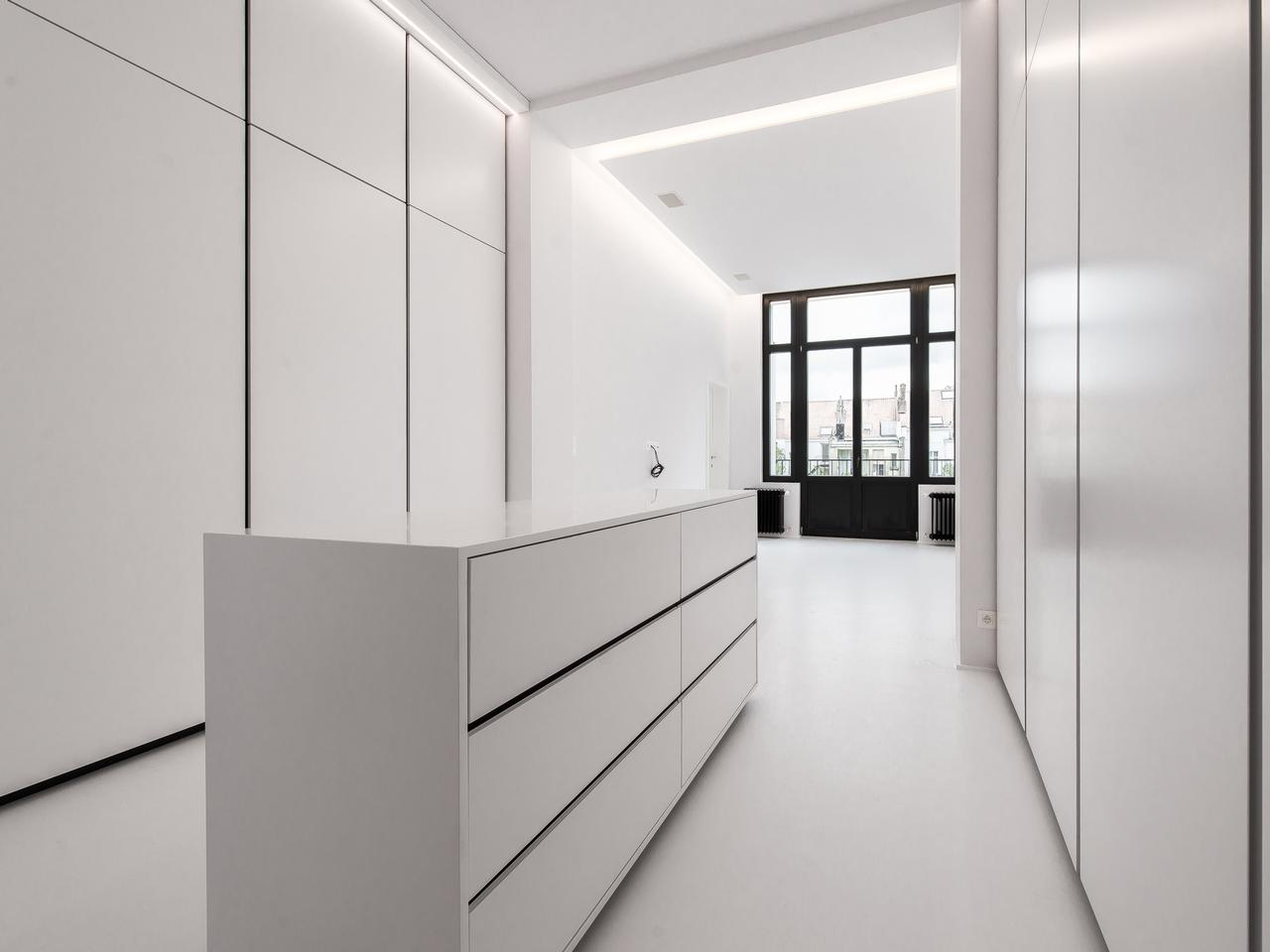 Property Of Ixelles I Quartier Brugmann