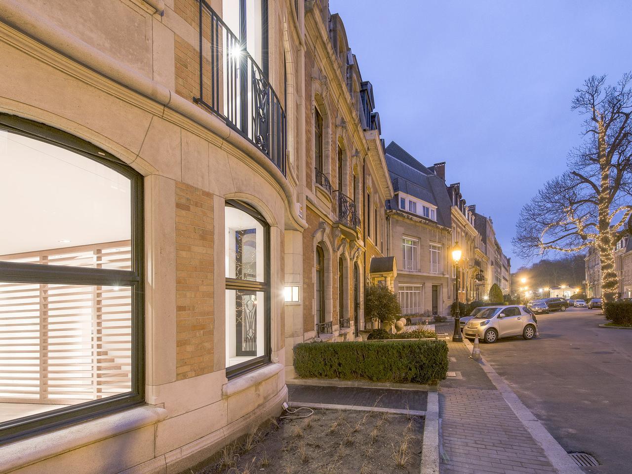 Anderer Wohnungstyp für Verkauf beim Ixelles I Square du Bois Ixelles, Brussels, 1000 Belgien