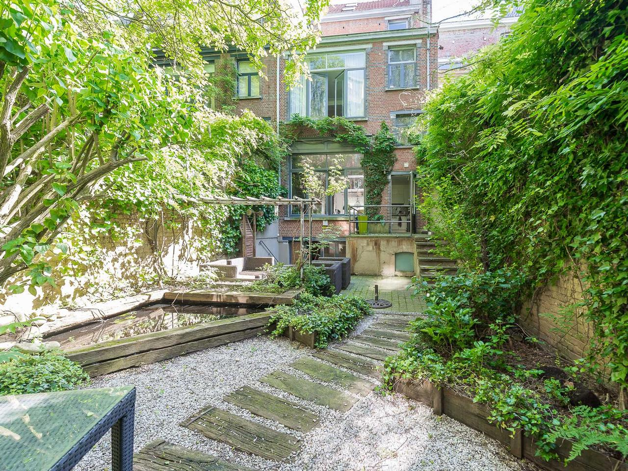 Property Of Uccle I Quartier Churchill