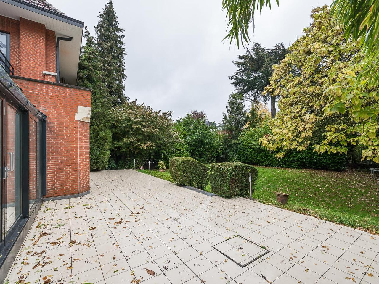 Property Of Uccle I Observatoire
