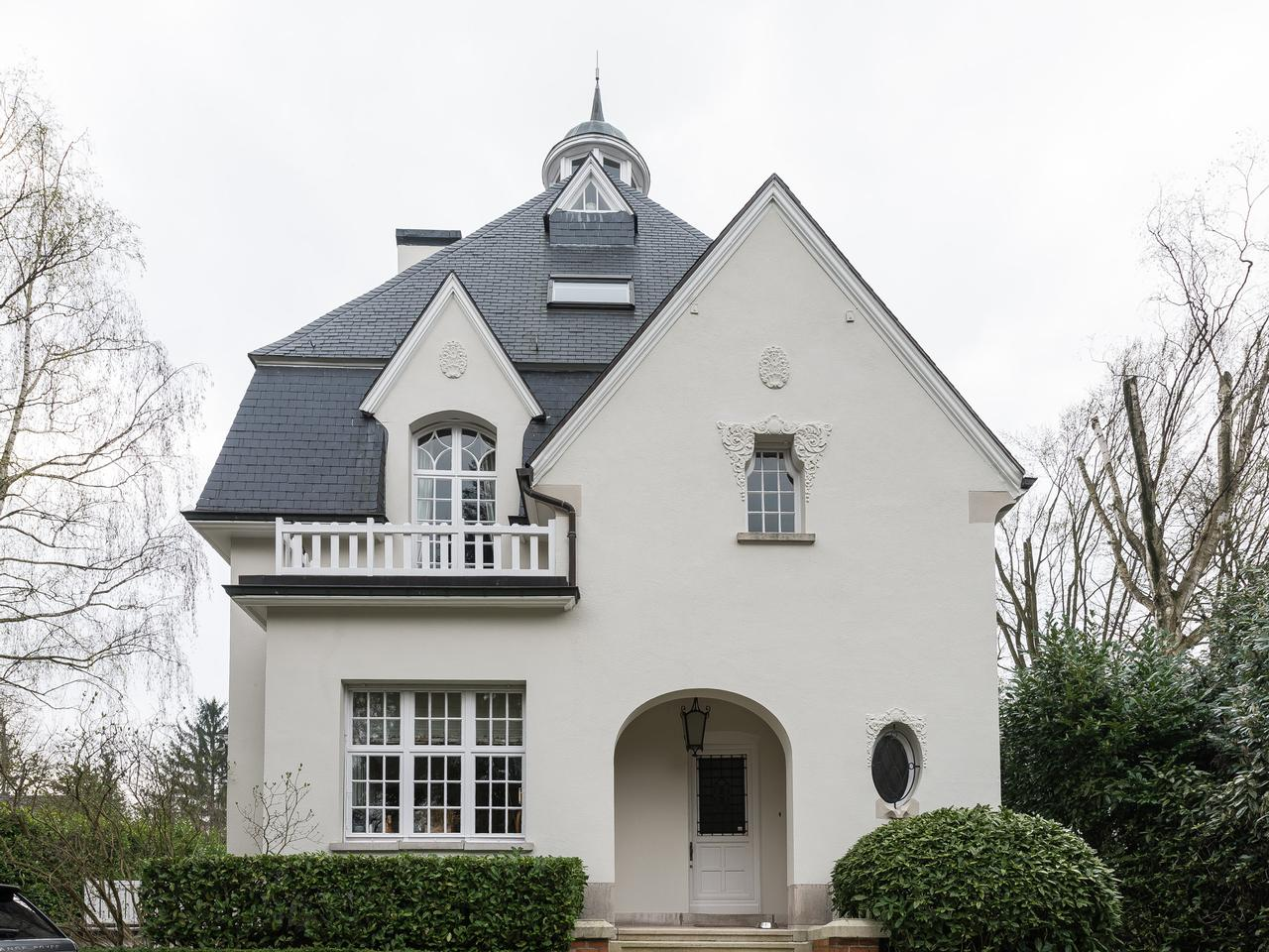 기타 주거 용 매매 에 Uccle I Prince d'Orange Uccle, Brussels, 1180 벨기에