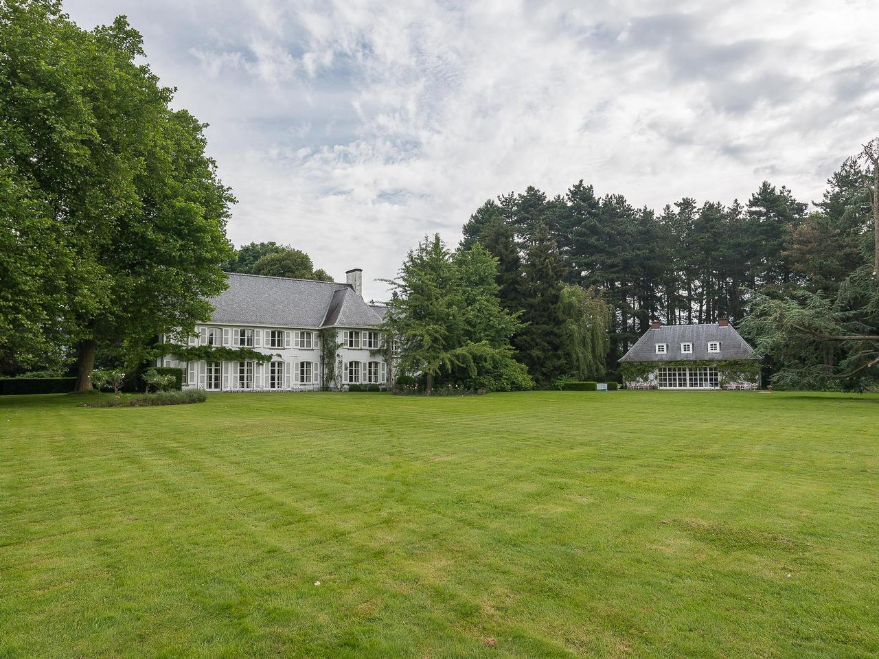 Other Residential for Sale at Louvain I Manoir et son parc Other Belgium, Other Areas In Belgium, 3020 Belgium