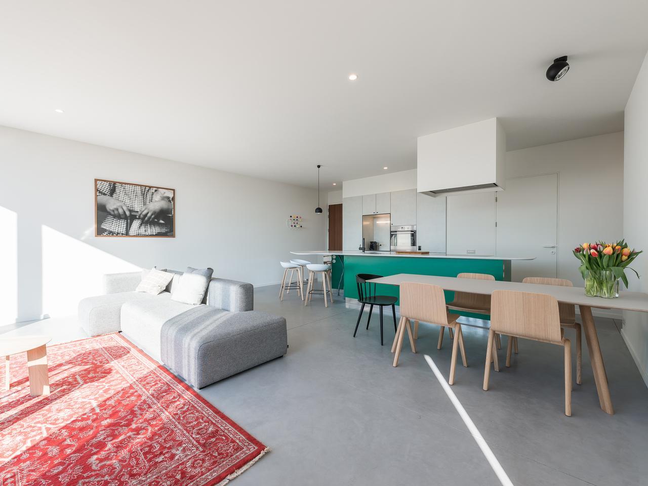 Property Of Bruxelles I Quartier Centre Ville