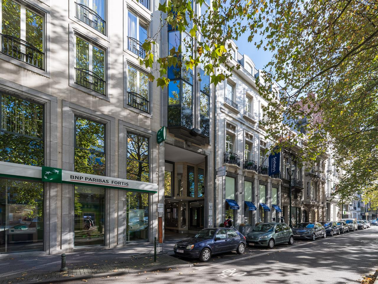 Property Of Ixelles I Quartier Louise