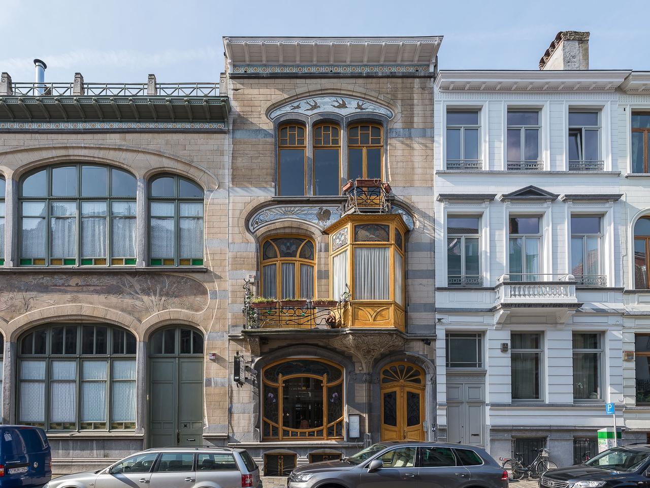Outros residenciais para Venda às Ixelles I Place Brugmann Brussels, Brussels, 1050 Bélgica