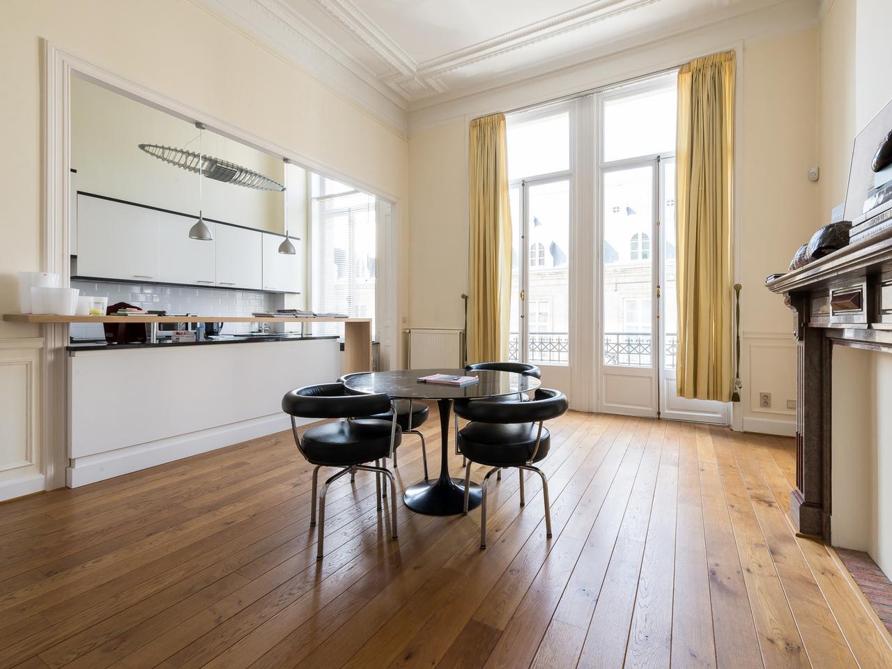 Property Of Bruxelles I Quartier du Sablon