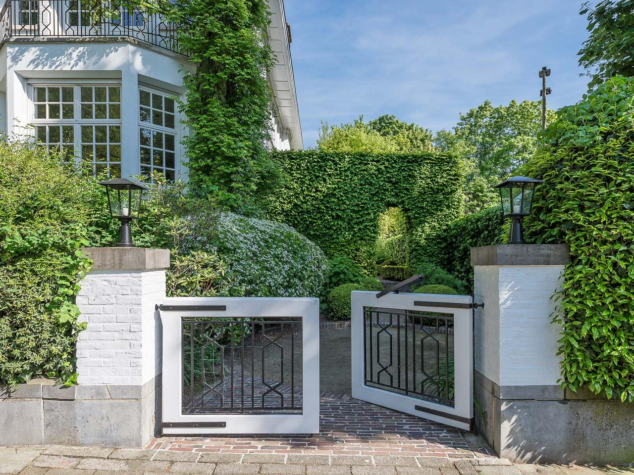 Other Residential for Sale at Uccle I Leopold Club Uccle, Brussels, 1180 Belgium