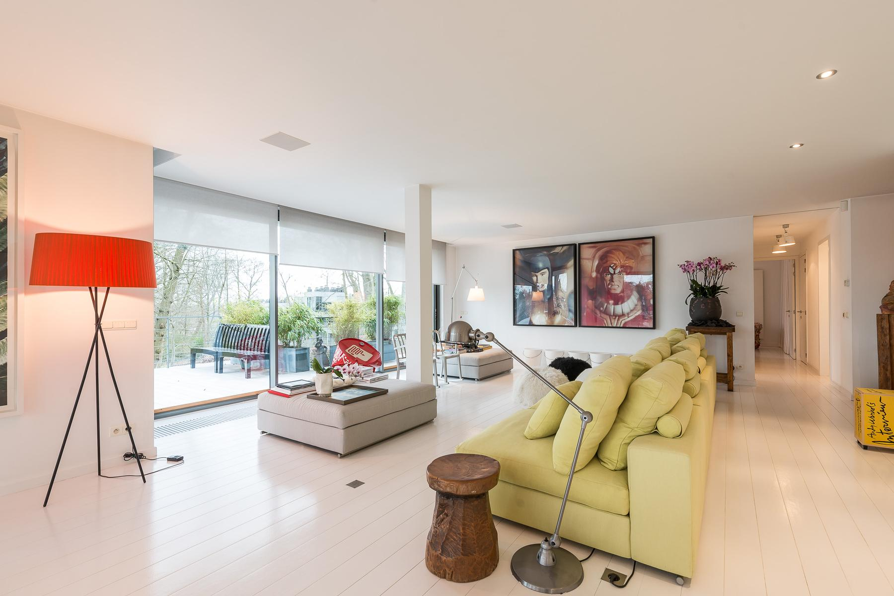 Apartment for Sale at Uccle I Dieweg Brussels, Brussels, 1180 Belgium