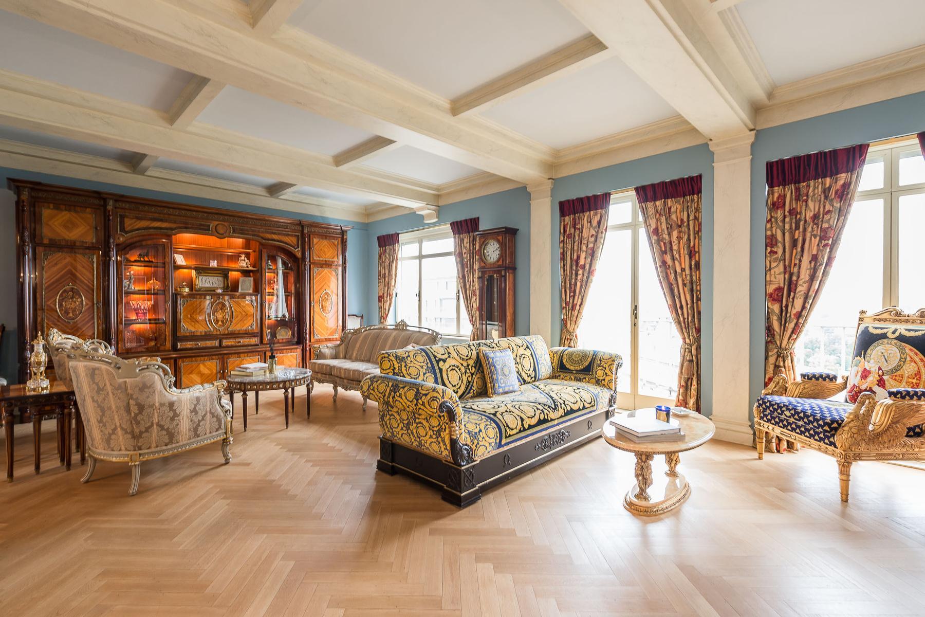 Apartamento para Venda às Louise I Abbaye de la cambre Ixelles, Brussels, 1000 Bélgica