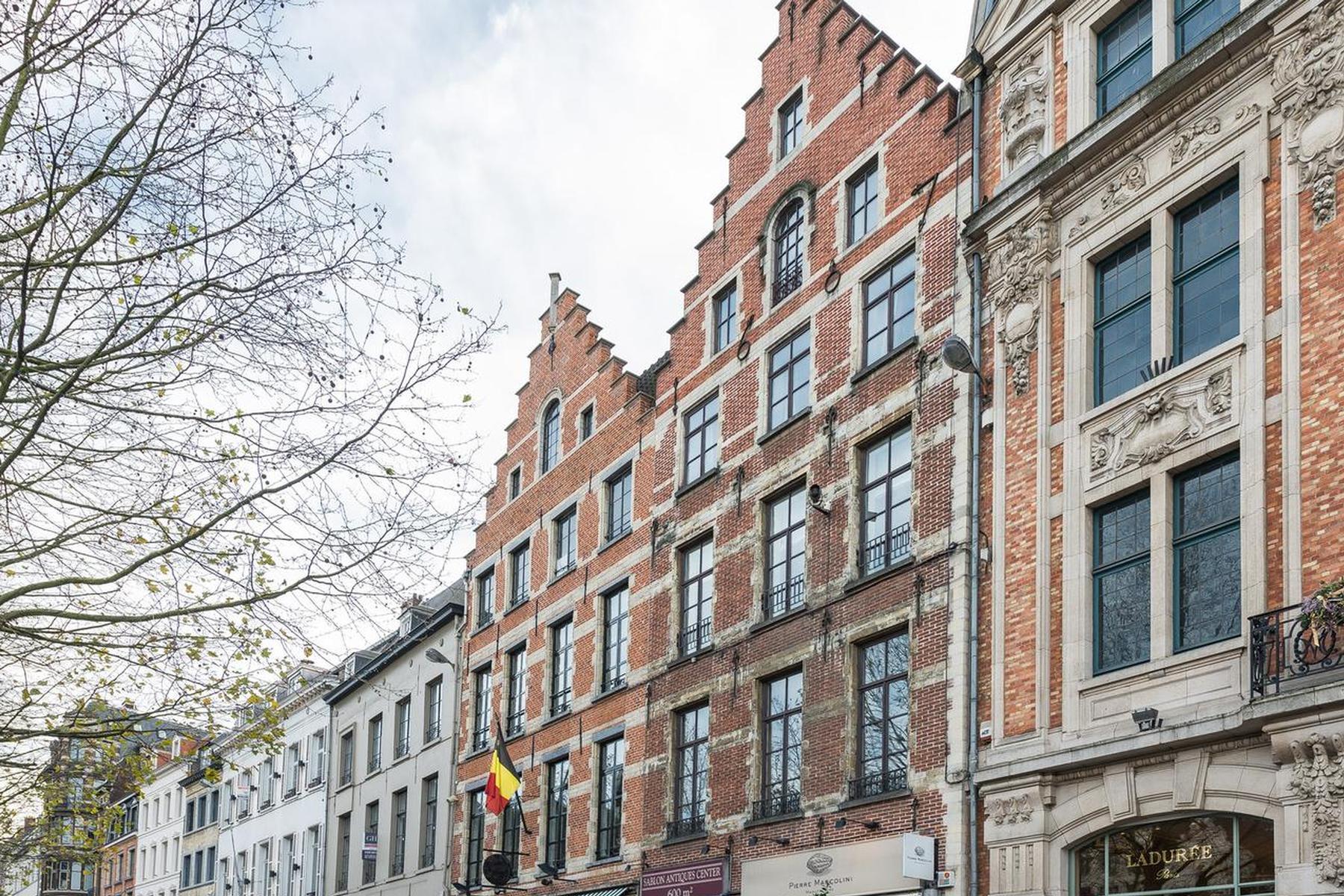 Appartamento per Vendita alle ore Bruxelles I Quartier du Sablon Brussels, Brussels, 1000 Belgio