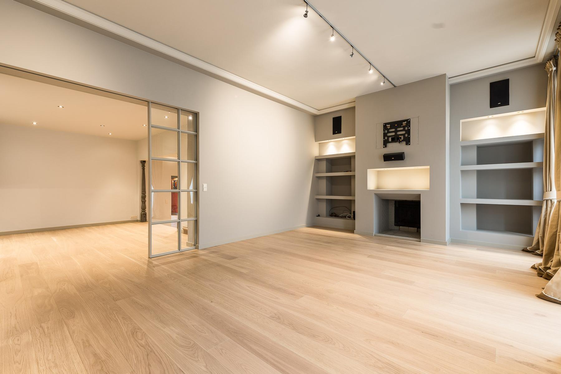 Other Residential for Rent at Ixelles I Université 94 Avenue de l'Université Brussels, Brussels, 1050 Belgium