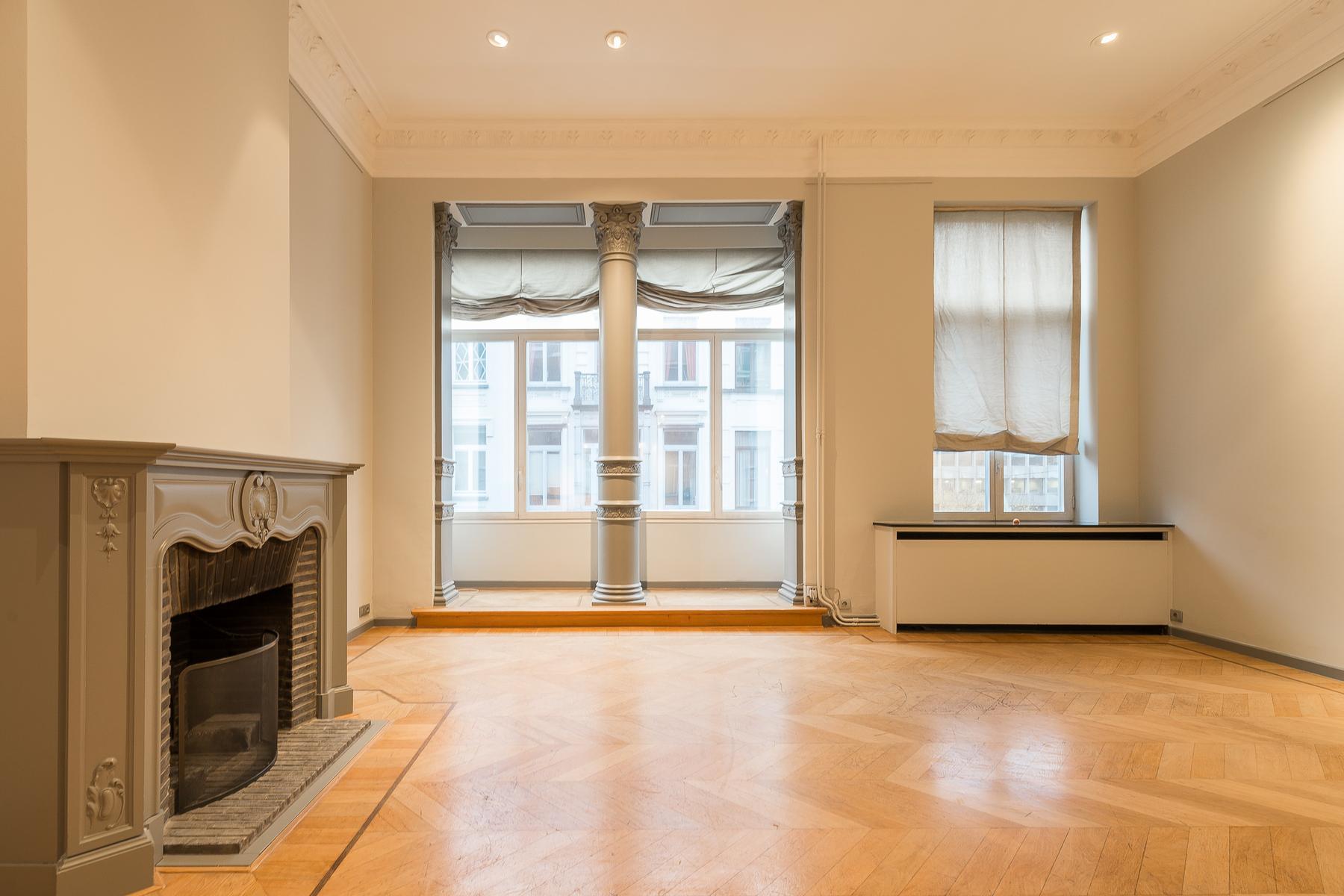 Other Residential for Rent at Bruxelles I Sablon 43 Rue Ernest Allard Brussels, Brussels 1000 Belgium