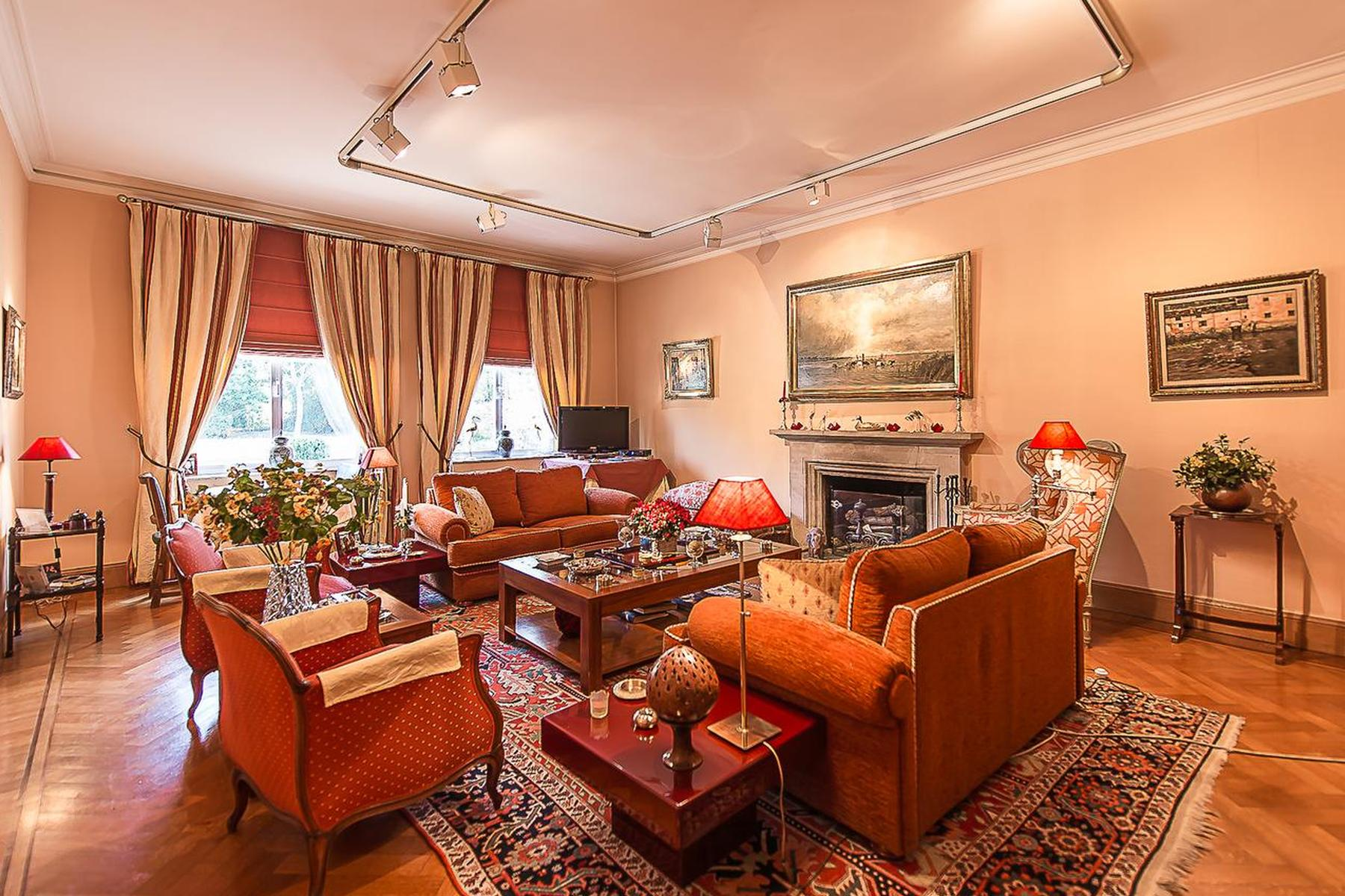 Other Residential for Sale at Uccle I Quartier Leopold Club Uccle, Brussels, 1180 Belgium
