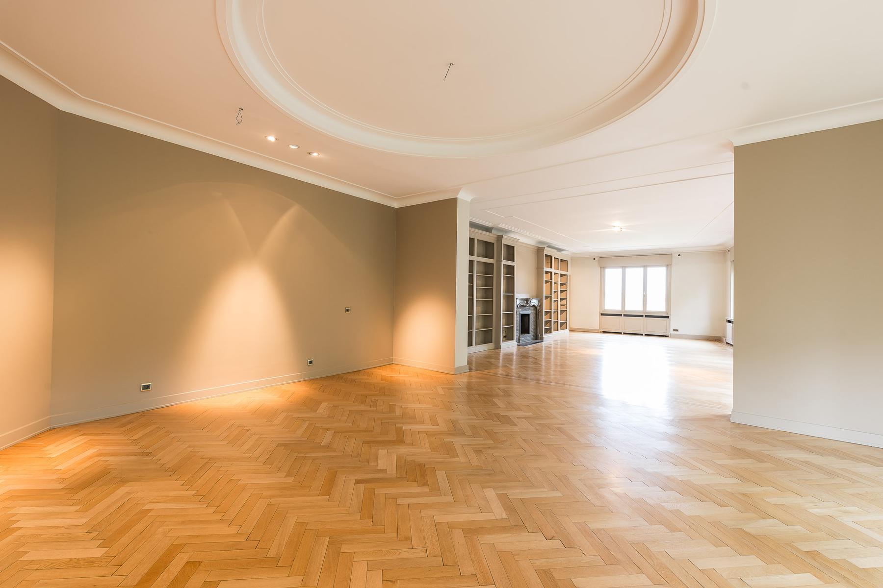 Wohnung für Verkauf beim Ixelles I Jardin du Roi Ixelles, Brussels, 1000 Belgien