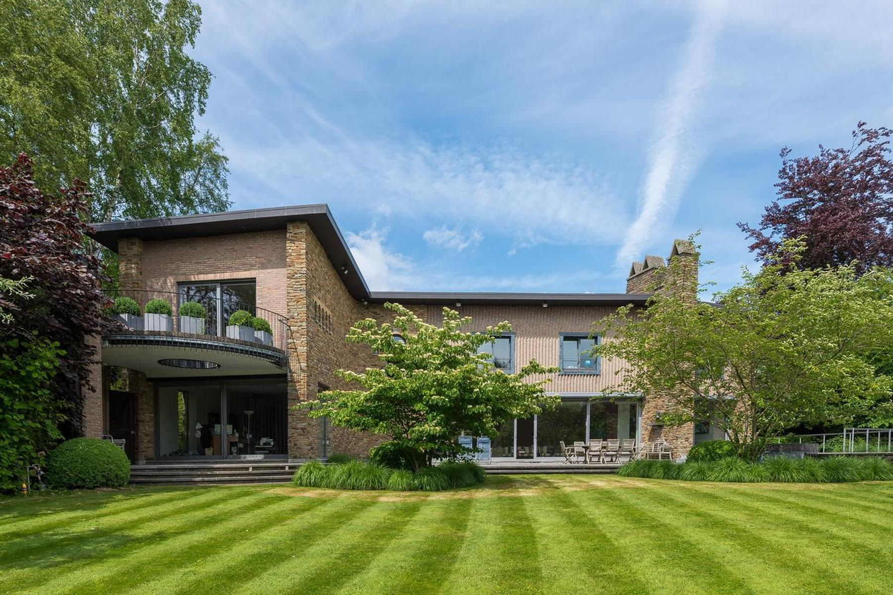 Other Residential for Sale at Uccle I Bois de la Cambre Uccle, Brussels, 1180 Belgium