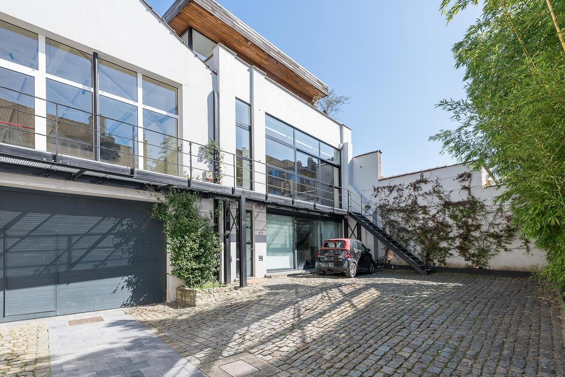 Autre bien résidentiel pour l Vente à Ixelles I Etangs d'Ixelles Ixelles, Brussels, 1050 Belgique