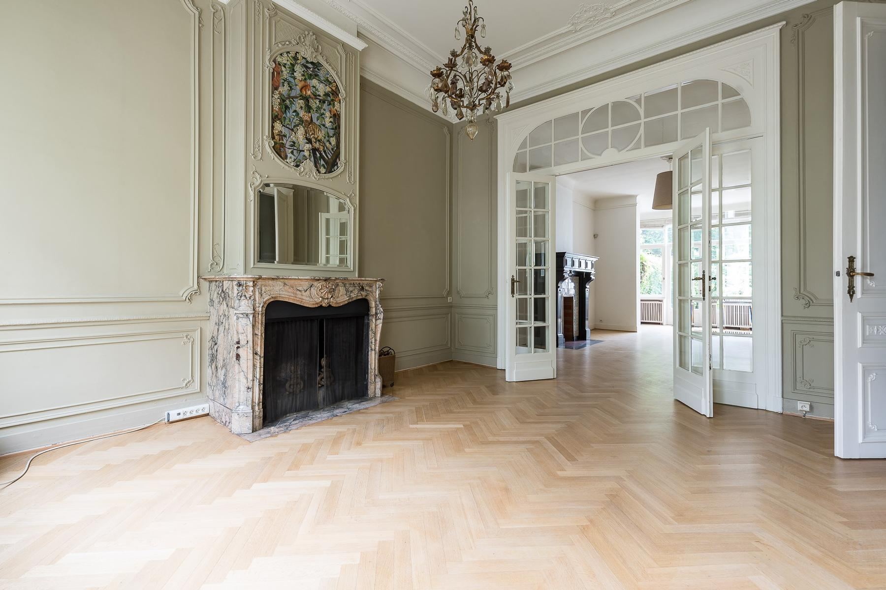 Other Residential for Rent at Ixelles I Place Brugmann 3 Avenue du Haut-Pont Brussels, Brussels, 1050 Belgium
