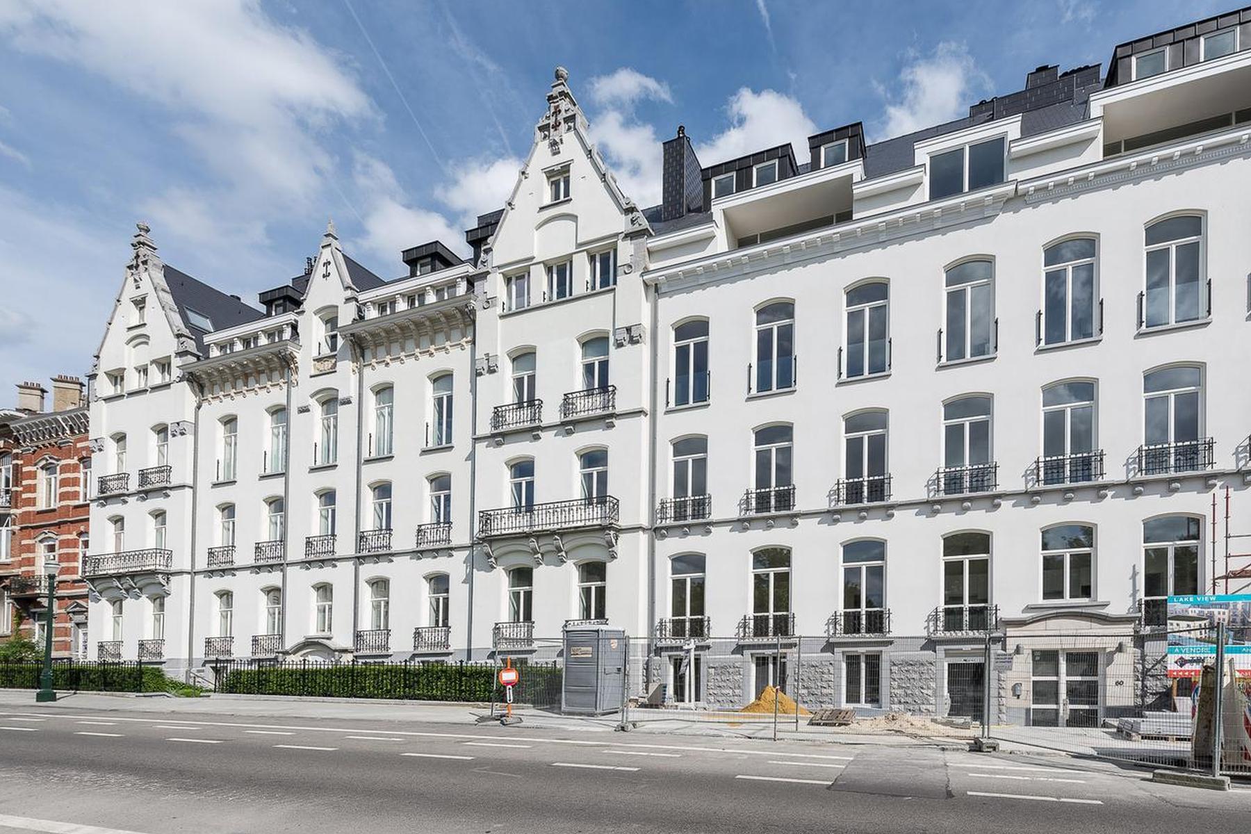 Apartment for Rent at Etterbeek I Quartier Européen 60 Square Marie-Louise Brussels, Brussels, 1040 Belgium