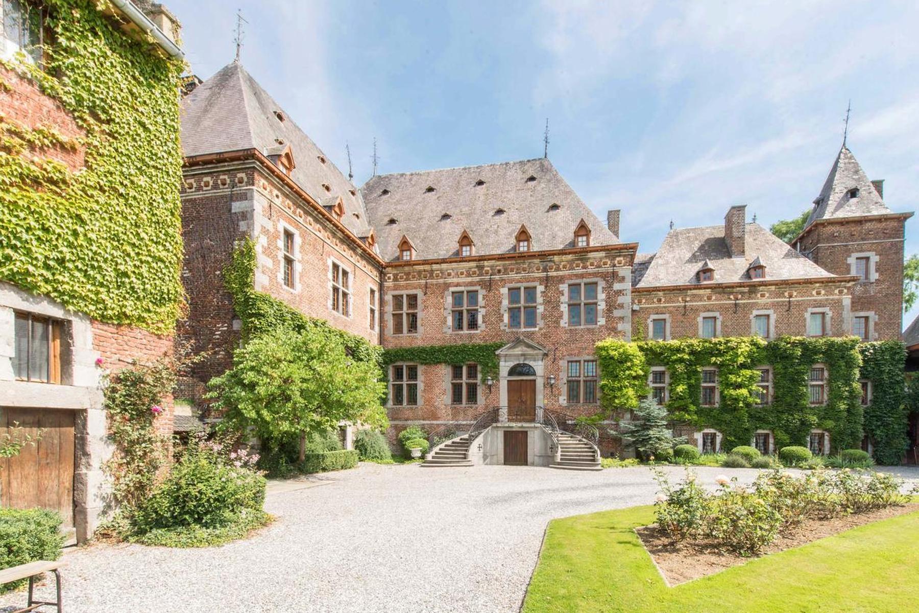 Otros residenciales por un Venta en Province de Limbourg I Vallée du Voer Other Limburg, Limburgo, 3790 Bélgica