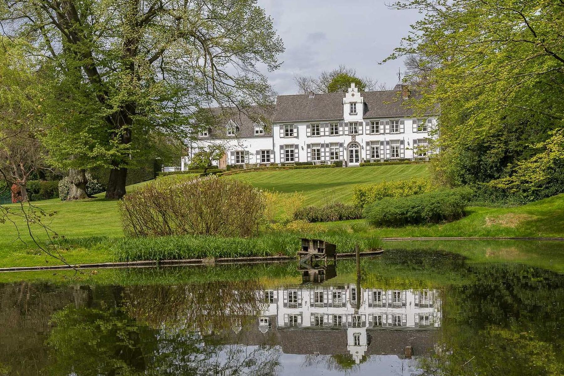 Autre – Résidentiel pour l Vente à Rhode-Saint-Genèse I Novarode Parc Rhode Saint Genese, Brussels, 1640 Belgique
