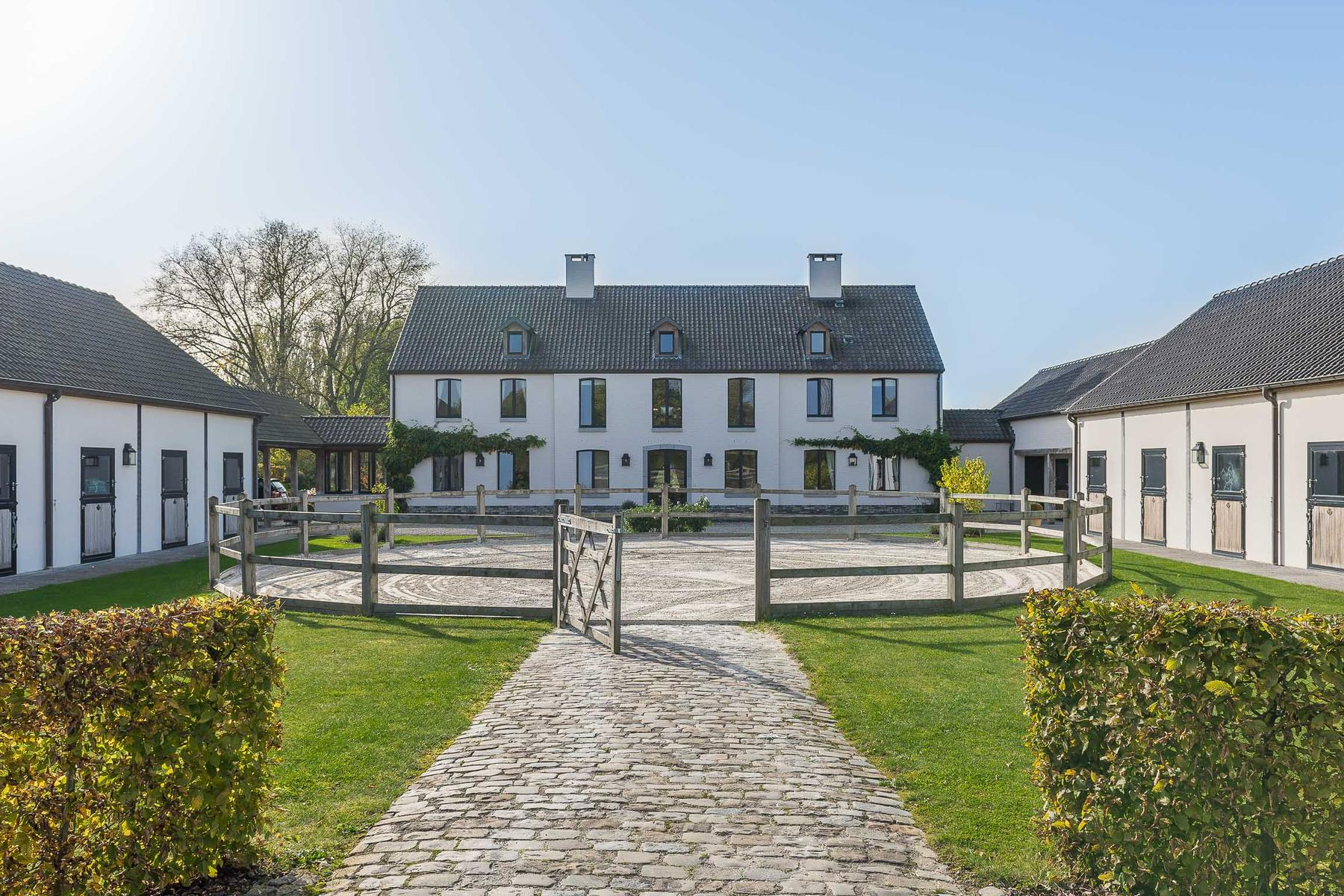 Другая жилая недвижимость для того Продажа на Brabant Wallon I Lasne Lasne, Brabant Wallon, 1380 Бельгия