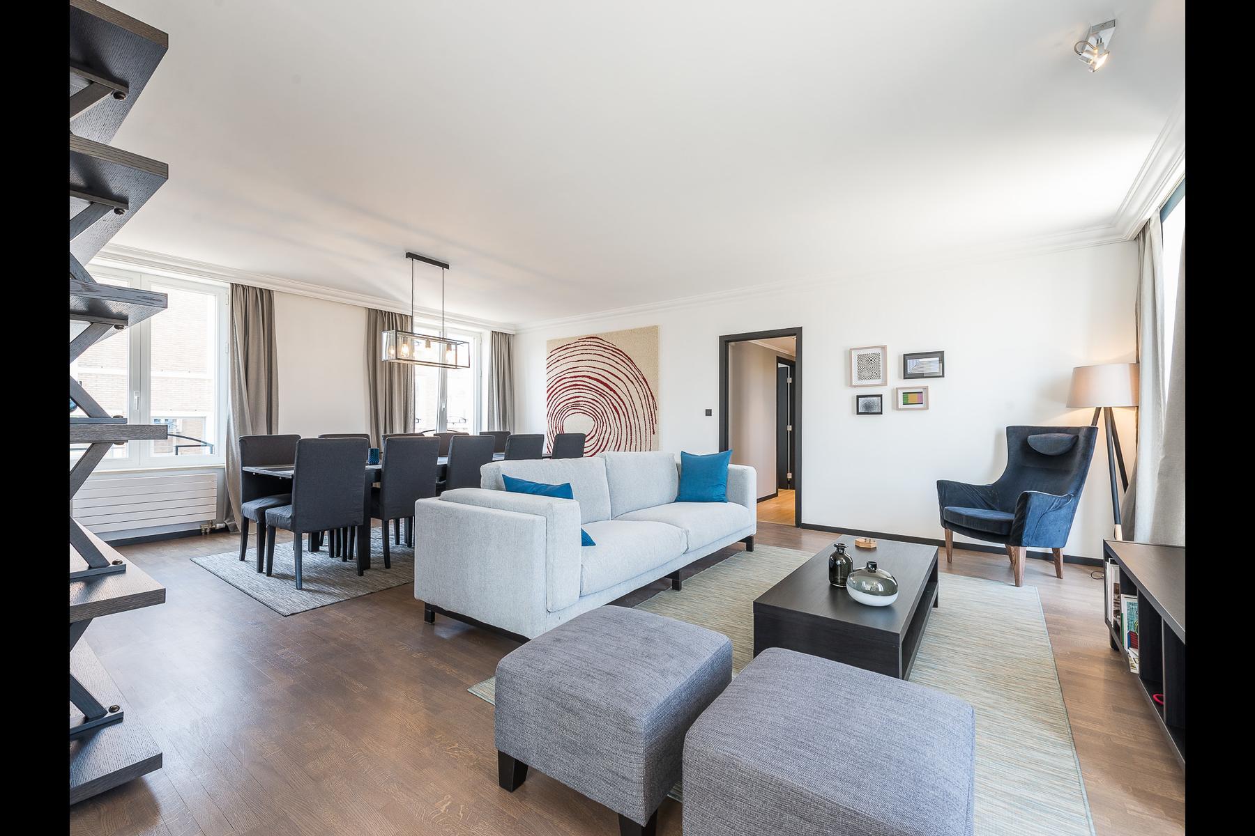Apartment for Rent at Bruxelles I Avenue Louise 200 Avenue Louise Brussels, Brussels 1050 Belgium